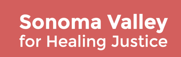 Sonoma Valley for Healing Justice